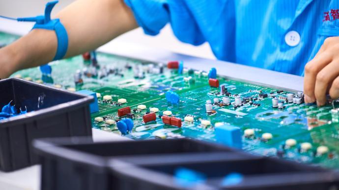 倪光南:發揮新型舉國體制優勢,加大中國信息技術體系建設