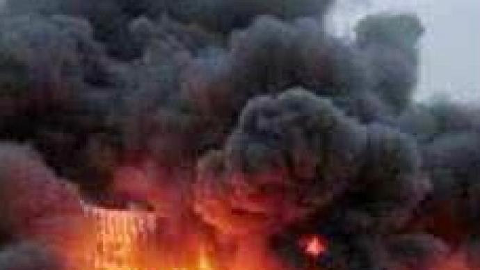 山西大同一企業發生粉塵燃爆事故,已致1死4傷