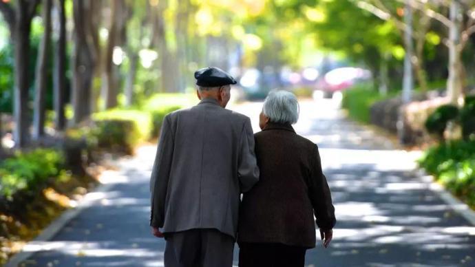 江蘇:把握人口深度老齡化基本省情,實施積極的人口政策