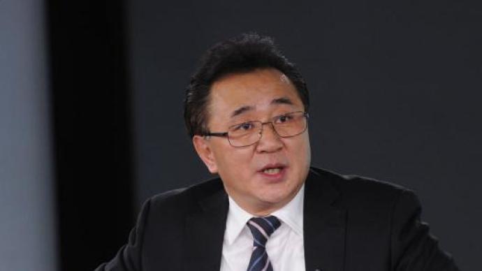 白金明已任安徽省人大常委會黨組成員、機關黨組書記