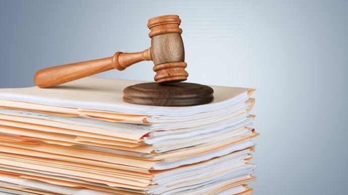 全國法院25年審結國家賠償案件22萬件,司法賠償約6萬件