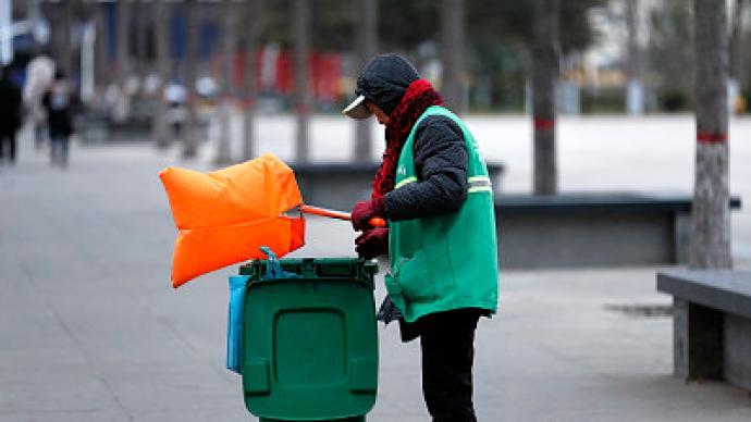 農業農村部緊急部署強寒潮防御工作:及時預警,抓好產銷銜接