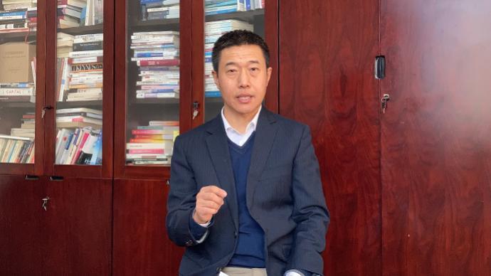 專訪劉培林:挖掘設備投資潛力,壯大中等收入群體