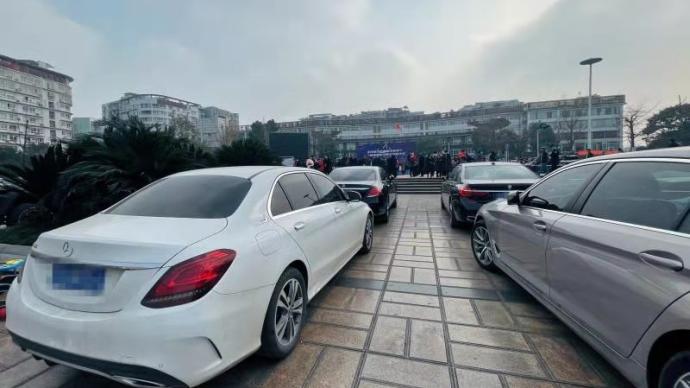 12輛豪車租出后被人抵押,GPS蹤跡助重慶警方破獲詐騙案