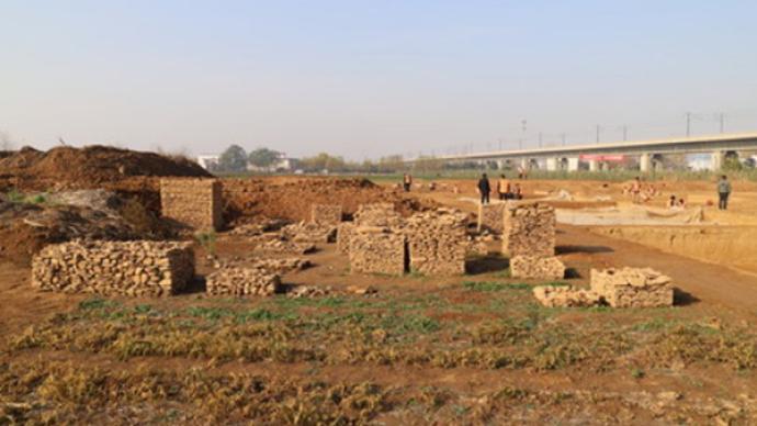 河南洛陽出土紀年器物,基本確認墓主為漢桓帝
