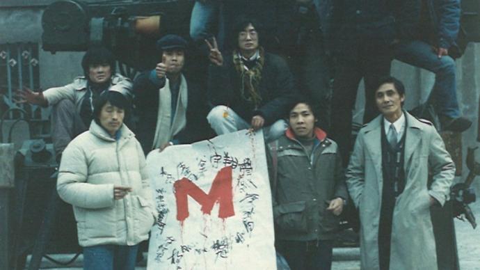 """訪談︱超越""""85新潮"""":1980年代中國藝術的再當代過程"""