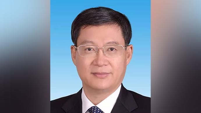 江蘇省委常委、組織部部長郭文奇已任司法部政治部主任