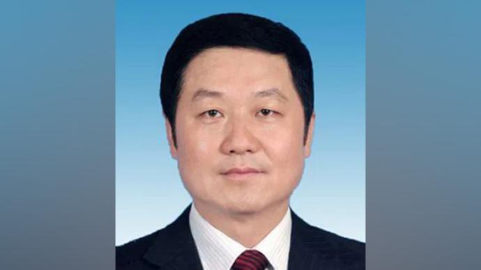 李清堂任中核集團董事、黨組副書記