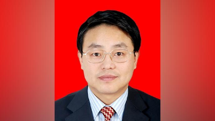 陜西省第九批援藏工作隊領隊張小平擬為省政府副秘書長人選