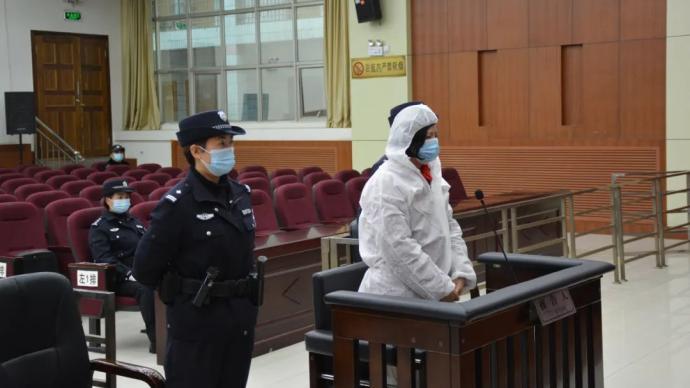 被控受賄136萬余元,貴陽市政協原副主席田茂書一審獲刑3年