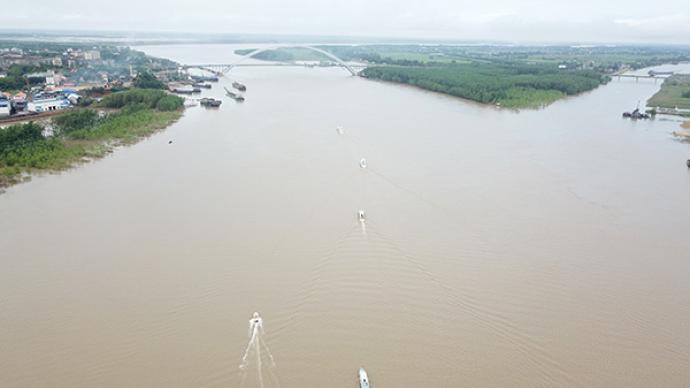 應對氣候變化、長江禁漁等將納入中央環保督察重點