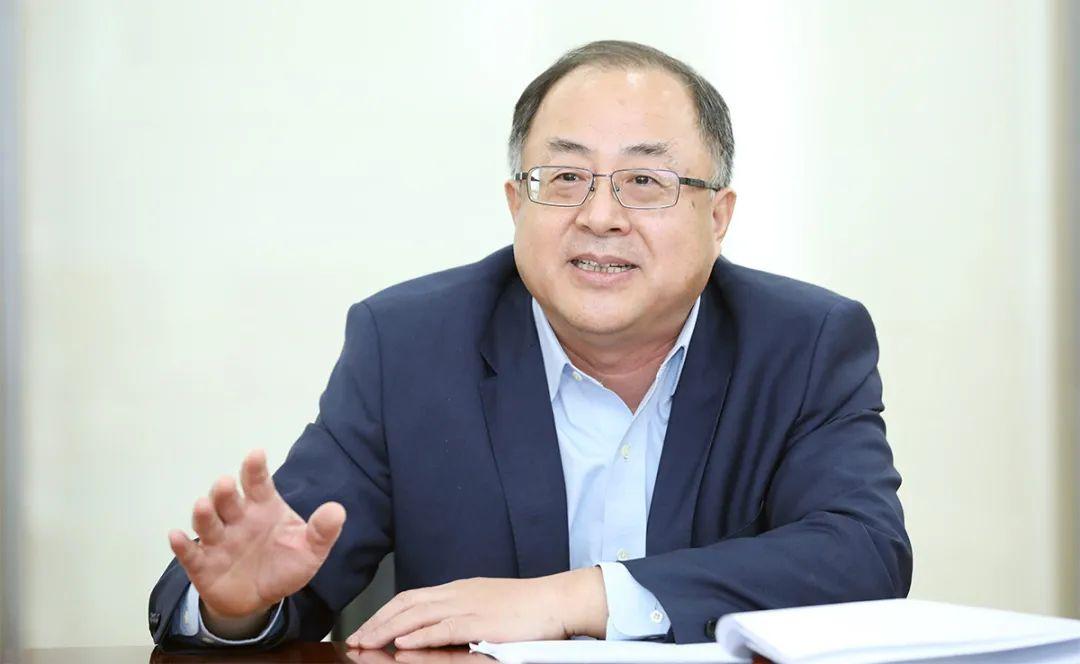 证监会首席律师焦津洪