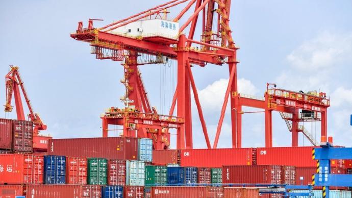 """三部門:海南自由貿易港交通工具及游艇實施""""零關稅"""""""