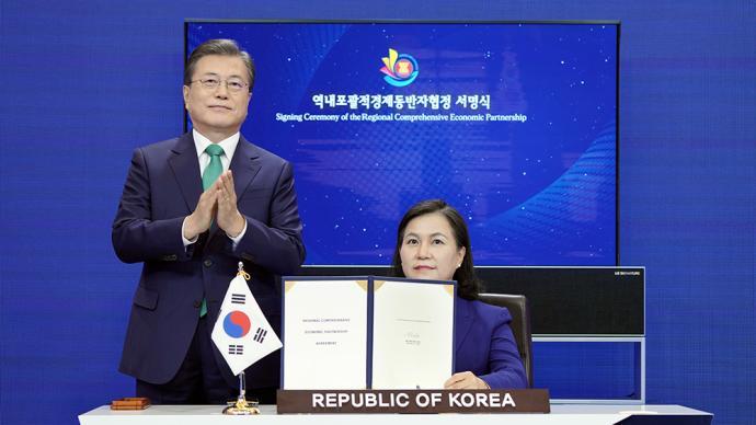 RCEP|中日韓自貿協定還有多遠