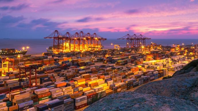上海外資40年|打造新時期外資首選地,將主動對接RCEP
