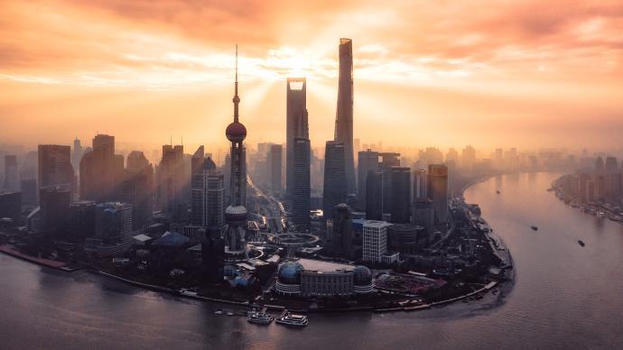 上海現代服務業標準創新發展中心成立,推進服務業標準化