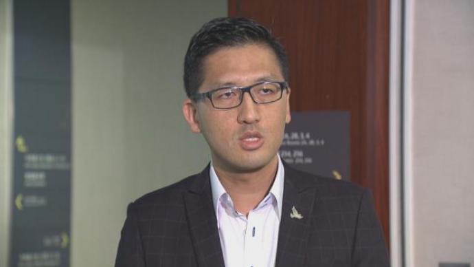 香港立法會前議員林卓廷被廉政公署上門拘捕,今日下午將提堂