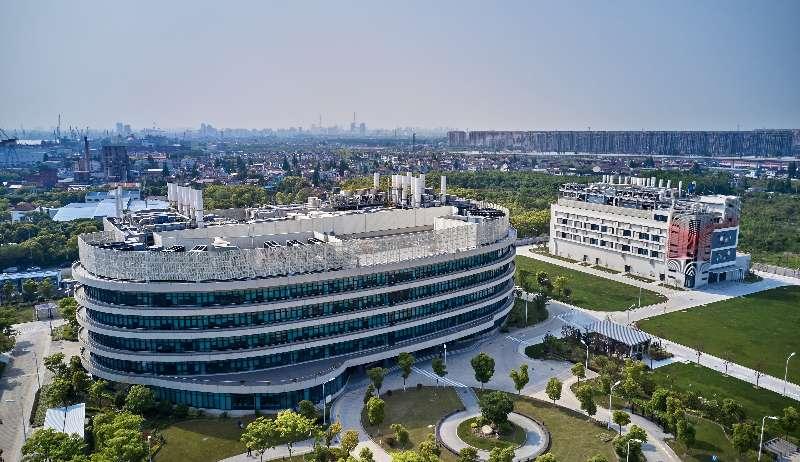 作为巴斯夫先进材料与系统研发平台的全球总部,上海创新园是巴斯夫在亚太地区最大的研发基地。