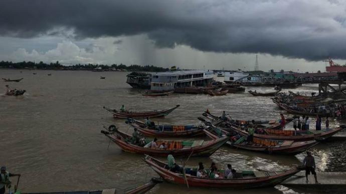 曹寅評《橫渡孟加拉灣》︱在孟加拉灣埋葬區域研究