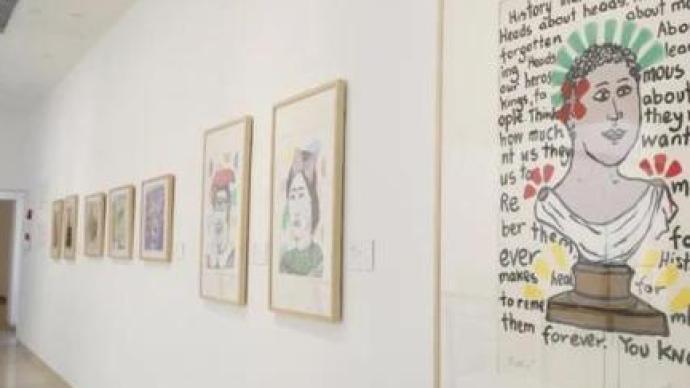 """""""離散""""或被忽略的那些華人藝術家,就這樣""""匯聚""""于深圳"""