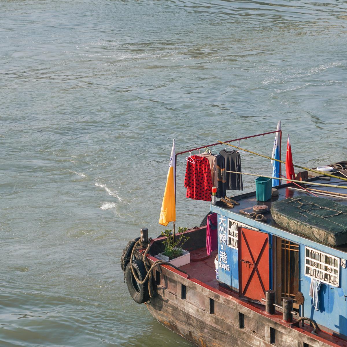 博猫平台注册:我的苏州河|张希:老早的时候,只要闻到味道就离家不远了