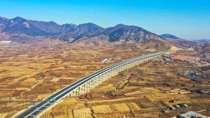 山東交通全國排名躍升背后:省委書記曾自揭短板,掀建設熱潮