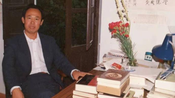 北大西班牙語專業創建60周年|趙振江:我的大學生活