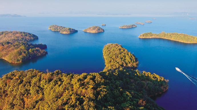 文旅部確定廬山西海、稻城亞丁等21家景區為國家5A級景區