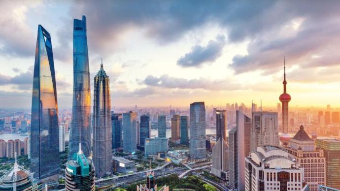 """匯聚城市IP,""""上海城市形象資源共享平臺""""啟動建設"""