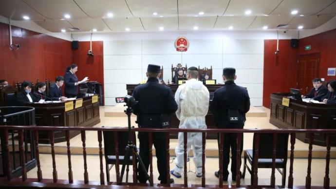 男子捅刺家人致4死2傷,檢方:雖自首但不足以從輕處罰