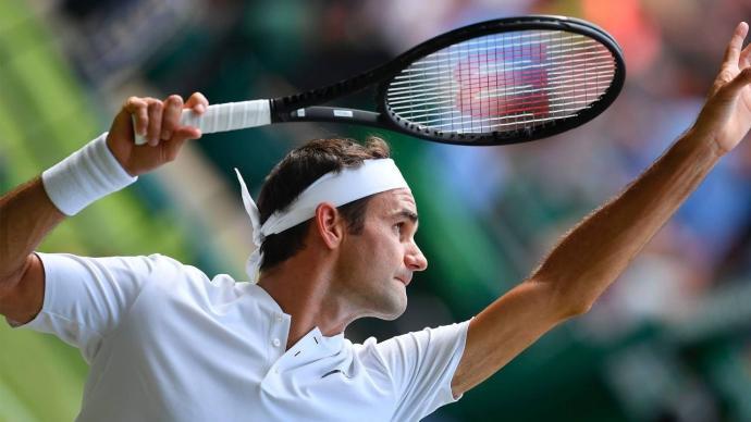 外媒:費德勒膝傷未愈退出明年澳網,20年來首次缺席