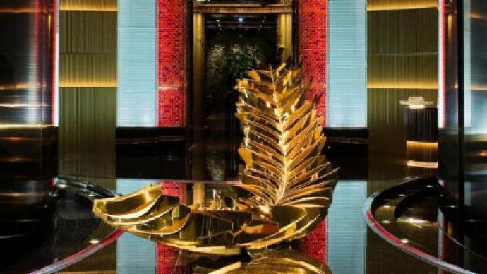 揭秘全球最高酒店:上海中心J酒店啟動內部試營業