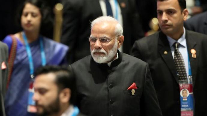 RCEP 印度不加入的原因及影響