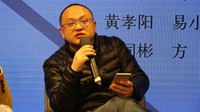 紀念 寫《人間值得》的作家黃孝陽走了,年僅46歲