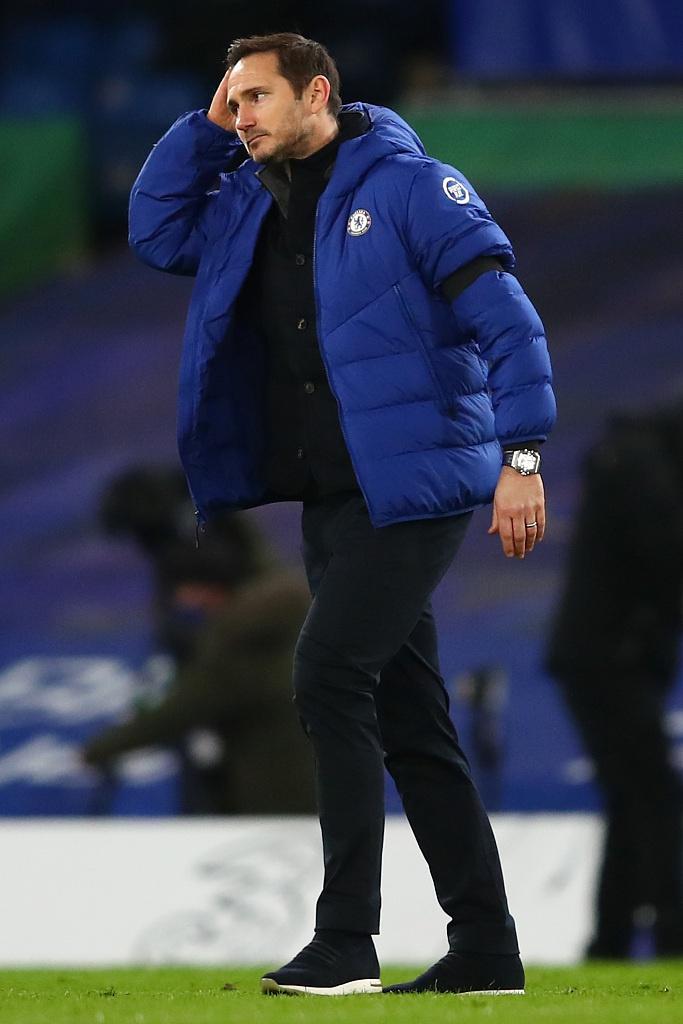 切尔西欧冠教练_兰帕德面临下课?DNA教练的成长,跟不上老板和球迷的期待_运动 ...