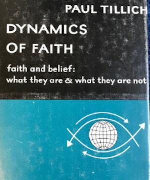 1957年信仰动态