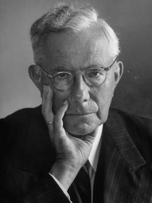 Paul Tillich(1886-1965)