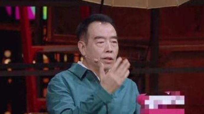 馬上評|陳凱歌舉報up主:公眾人物可以接受怎樣的批評?