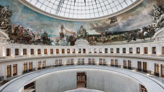 展望2021|將開放的不僅是大埃及博物館、洪堡論壇