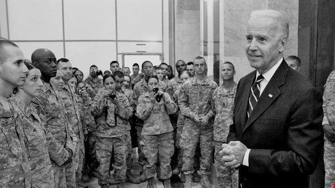 美軍祁觀   錢糧、技術與政治:軍事變革的三重挑戰