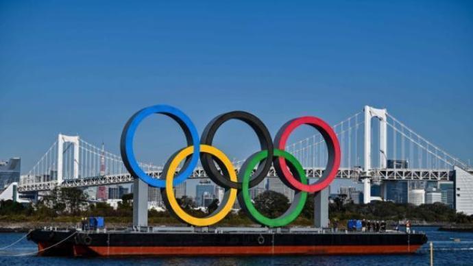 因新冠疫情嚴重,東京宣布暫停奧運圣火巡展活動