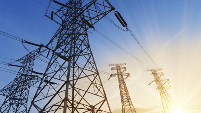低溫致申城用電負荷創新高,3921起故障九成已搶修恢復送電