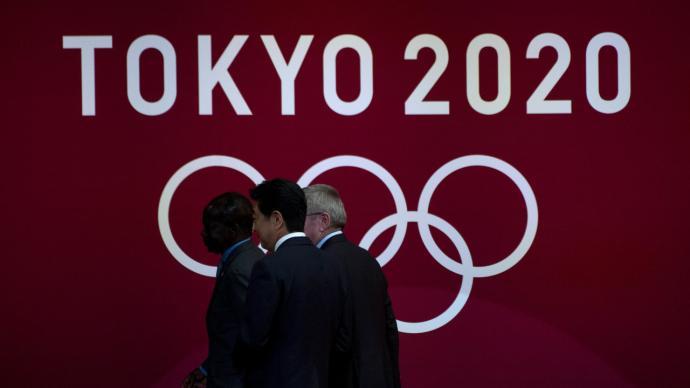 東京再次進入緊急狀態,日本首相菅義偉:一定舉辦奧運