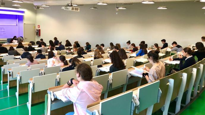 """""""你若盛开,清风自来""""——为何意大利汉语教学需求持续增长"""