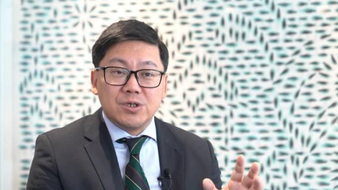 市场的力量|专访钱于军:外资投行的中国市场体验变迁