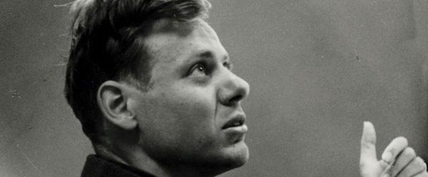 保罗·德曼,解构主义文学批评家、文学理论家