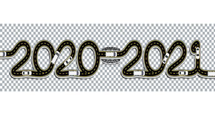 2020车型畅销榜上还是熟悉的面孔,豪华车冲进榜单前列