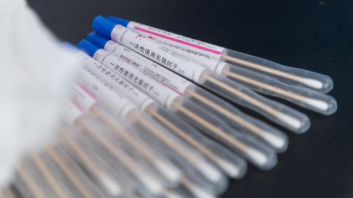浙江检测石家庄输入无症状感染者相关人员样本万余份均为阴性