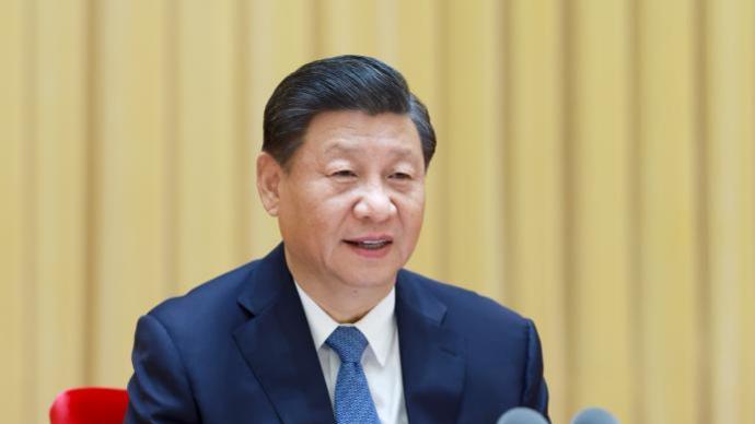 习近平总书记关心推动党的对外工作开创新局面纪实