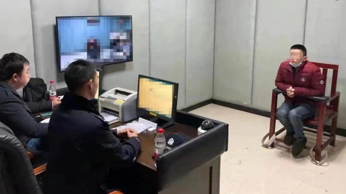 """四川一男子酒后""""冲卡撞车""""逃逸,涉危害公共安全被刑拘"""